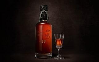 Yamazaki 55 Australian auction