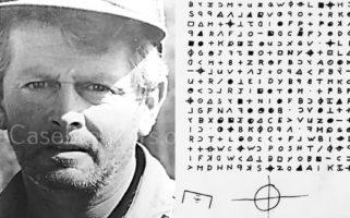 Zodiac Killer Identity Gary Francis Proste