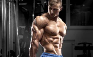 Best Triceps Exercises For Men